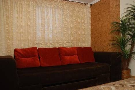 Сдается 1-комнатная квартира посуточно в Тернополе, ул. Фестивальная, 21.