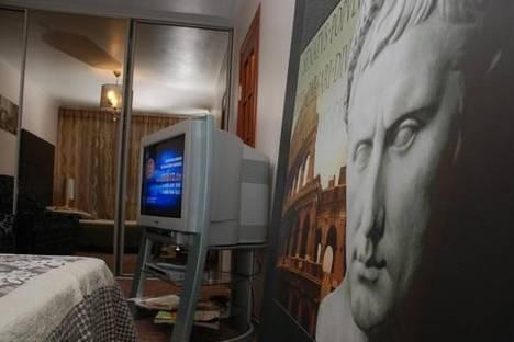Сдается 1-комнатная квартира посуточнов Тернополе, ул. Мира, 3.