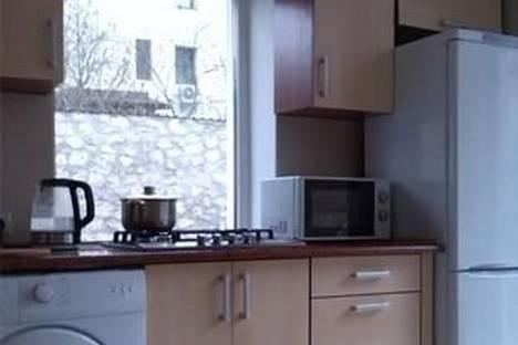 Сдается 2-комнатная квартира посуточно в Тернополе, ул. Стадниковой, 18.