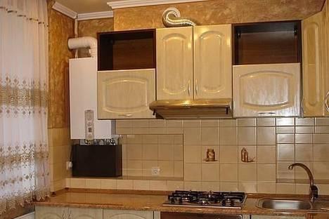 Сдается 1-комнатная квартира посуточнов Тернополе, ул. Мира, 1в.