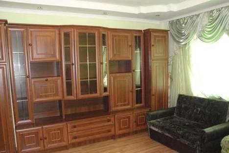 Сдается 2-комнатная квартира посуточнов Тернополе, ул. Тролейбусная, 17.