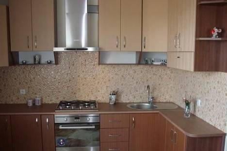 Сдается 1-комнатная квартира посуточнов Тернополе, ул. Карпенка, 34.