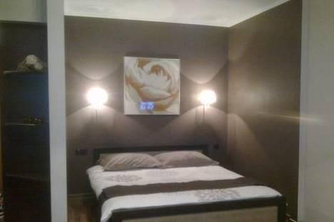 Сдается 1-комнатная квартира посуточно в Тернополе, ул. Медовая, 3.