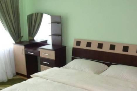 Сдается 2-комнатная квартира посуточно в Тернополе, ул. Медовая, 3.