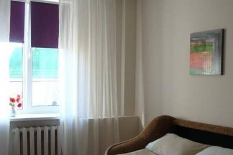 Сдается 2-комнатная квартира посуточно в Тернополе, ул. Русская, 19.