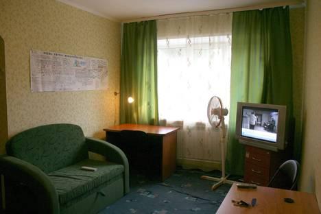 Сдается 1-комнатная квартира посуточно в Междуреченске, ул. Чехова, д.7.