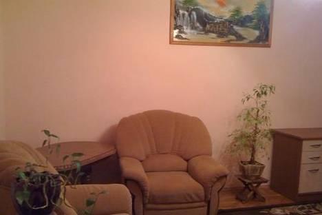 Сдается 2-комнатная квартира посуточнов Тернополе, ул. Пирогова, 2.