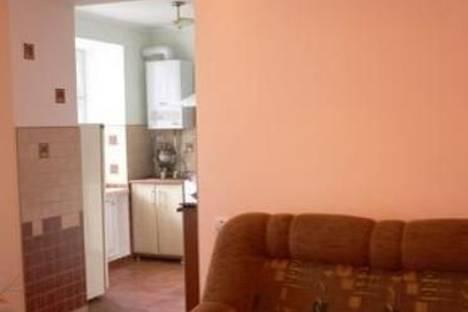 Сдается 2-комнатная квартира посуточнов Тернополе, пр-т Кирпичный, 7а.