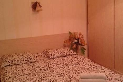 Сдается 2-комнатная квартира посуточнов Тернополе, ул. Замковая, 1.