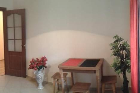 Сдается 1-комнатная квартира посуточно в Тернополе, ул. Лозовецкая, 8.