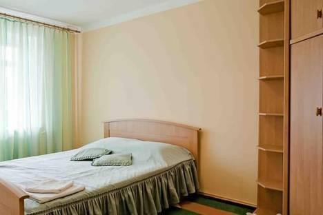 Сдается 2-комнатная квартира посуточнов Луцке, Соборности, 22.