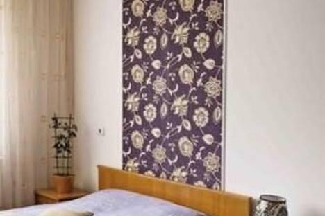 Сдается 1-комнатная квартира посуточно в Луцке, ул. Кравчука, 44.