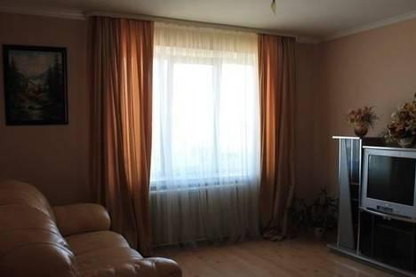 Сдается 2-комнатная квартира посуточно в Луцке, Соборности, 42.
