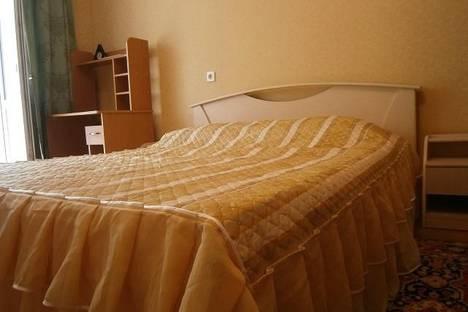 Сдается 1-комнатная квартира посуточнов Тюмени, Орджоникидзе 62.
