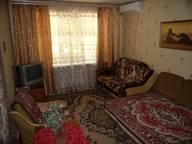 Сдается посуточно 1-комнатная квартира в Таганроге. 33 м кв. Щаденко 24