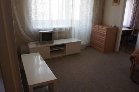 Сдается 2-комнатная квартира посуточно в Новосибирске, Красный Проспект 188.