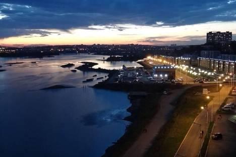 Сдается 1-комнатная квартира посуточно в Иркутске, ул. Дальневосточная, 108.