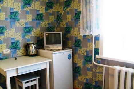 Сдается 1-комнатная квартира посуточно в Благовещенске, Амурская ул., 23.
