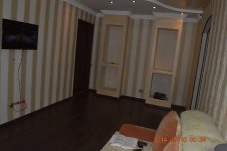 Сдается 1-комнатная квартира посуточно в Салавате, Островского 16.
