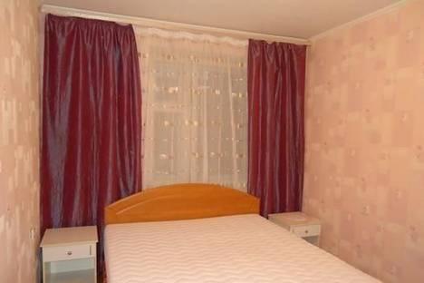Сдается 4-комнатная квартира посуточнов Луцке, ул. Конякина, 27.