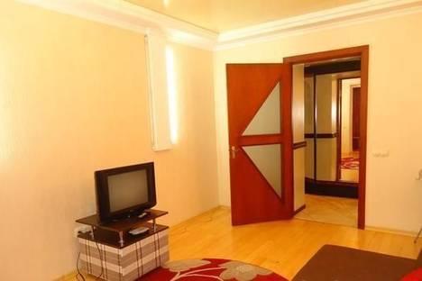 Сдается 2-комнатная квартира посуточнов Луцке, пр-т Соборности, 37.
