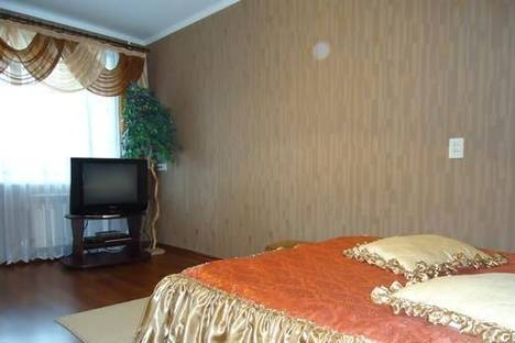 Сдается 1-комнатная квартира посуточно в Луцке, ул. Кравчука, 22.