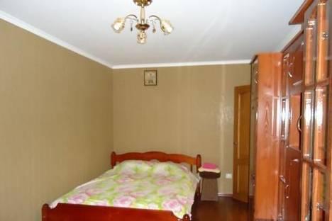 Сдается 1-комнатная квартира посуточнов Луцке, ул. Конякина, 12-а.