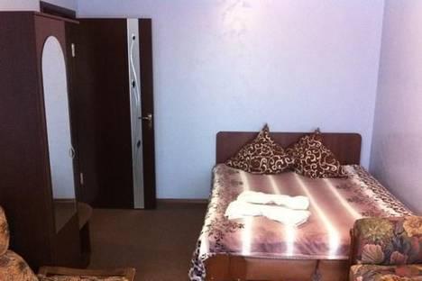 Сдается 1-комнатная квартира посуточно в Умани, ул. Комарова, 21.