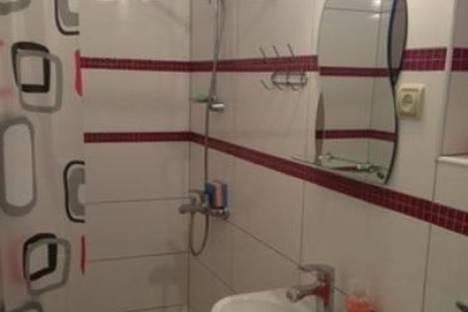 Сдается 2-комнатная квартира посуточнов Умани, ул. Комарова, 21А.