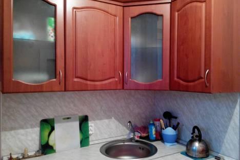 Сдается 1-комнатная квартира посуточно в Великом Новгороде, Большая Санкт-Петербургская ул., 106к4.
