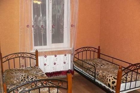 Сдается 2-комнатная квартира посуточнов Умани, переулок Перовской, 6.