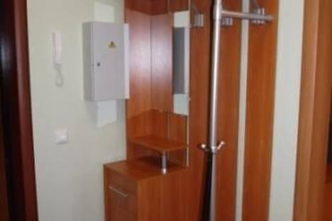 Сдается 1-комнатная квартира посуточнов Липецке, ул. Меркулова, 10а.