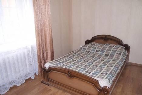 Сдается 2-комнатная квартира посуточнов Липецке, ул. Котовского, 37.