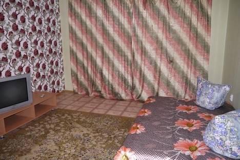 Сдается 1-комнатная квартира посуточнов Липецке, ул. Бунина, 5.