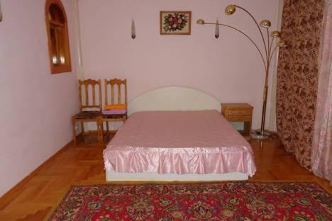 Сдается 1-комнатная квартира посуточно в Нижневартовске, Ленина,36.