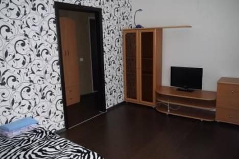 Сдается 1-комнатная квартира посуточнов Липецке, Неделина 15в.