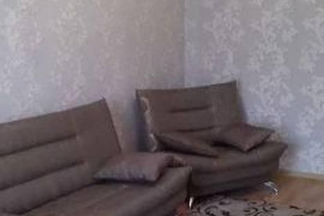 """Сдается 2-комнатная квартира посуточново Владикавказе, Шмулевича 1 """"Б""""."""