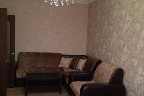 Сдается 1-комнатная квартира посуточново Владикавказе, Проспект Коста 178.
