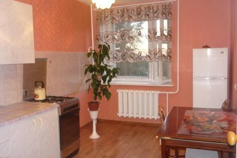 Сдается 1-комнатная квартира посуточно в Вологде, ул. Маяковского, д.26.