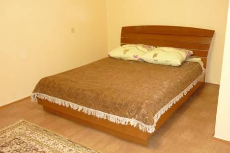 Сдается 1-комнатная квартира посуточно в Вологде, ул. Конева, д.4.