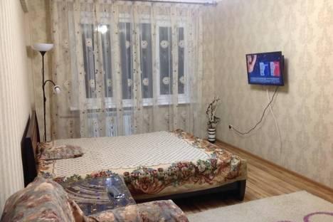 Сдается 1-комнатная квартира посуточно в Усть-Каменогорске, Утепова,15.