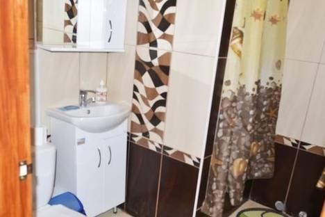 Сдается 2-комнатная квартира посуточно в Умани, ул. Тищика, 31.