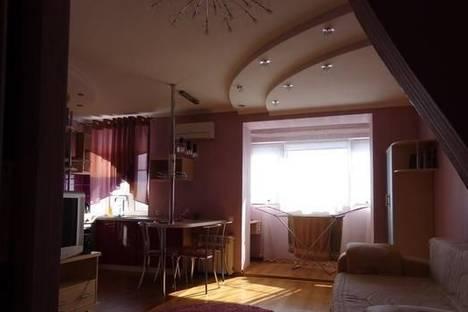 Сдается 1-комнатная квартира посуточно в Умани, ул. Ленина , 7/1.