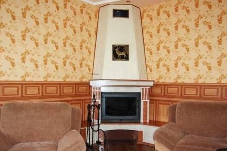 Сдается 4-комнатная квартира посуточнов Умани, пер. Республиканский, 8.