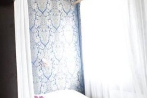 Сдается 1-комнатная квартира посуточно в Умани, ул. Гоголя, 5.