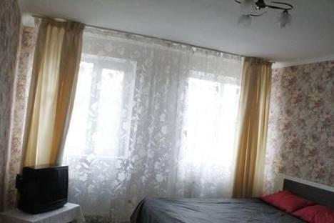 Сдается 1-комнатная квартира посуточно в Умани, ул. Гоголя , 5.