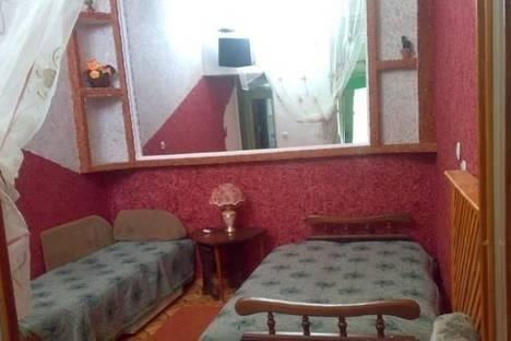 Сдается 1-комнатная квартира посуточно в Бердянске, К.Маркса, 27.