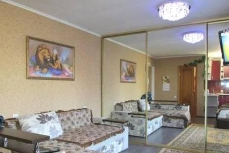 Сдается 1-комнатная квартира посуточно в Бердянске, ул. Мазина, 45.