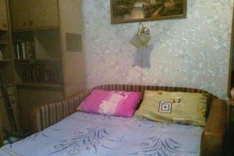 Сдается 2-комнатная квартира посуточно в Бердянске, ул. Тищенко, 2.
