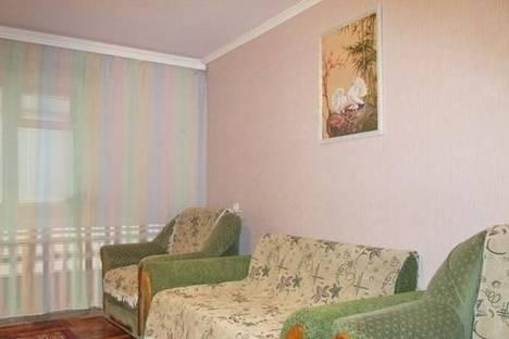 Сдается 2-комнатная квартира посуточно в Бердянске, пр. Труда, 47/9.